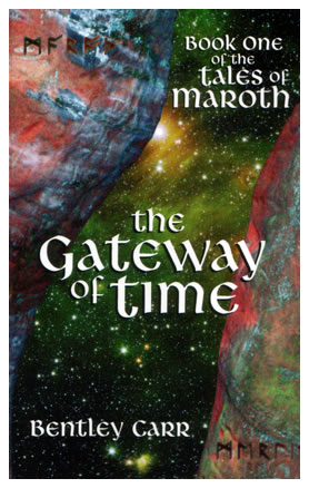 The Gateway of Time cover image